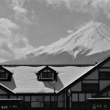 To be like Mt Fuji