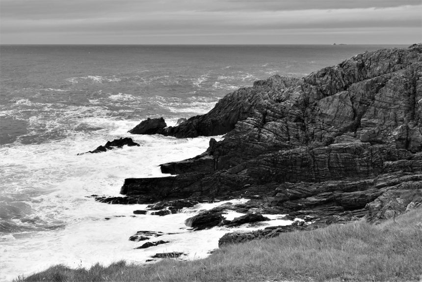 Edge of Ireland